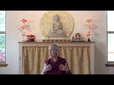 The five lay precepts