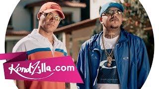 MC Kapela e MC PP da VS - Um Brinde Pra Nós (kondzilla.com)