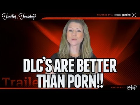 Who needs Porn when you have DLC