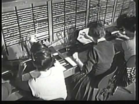 The History of Telecommunications - British Telecom