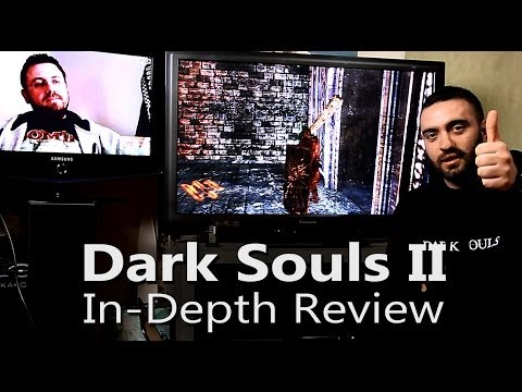 Dark Souls 2 In-Depth Review