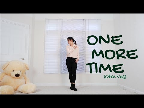 SUPER JUNIOR (슈퍼주니어) X REIK 'One More Time (Otra Vez)'  Lisa Rhee Dance Cover