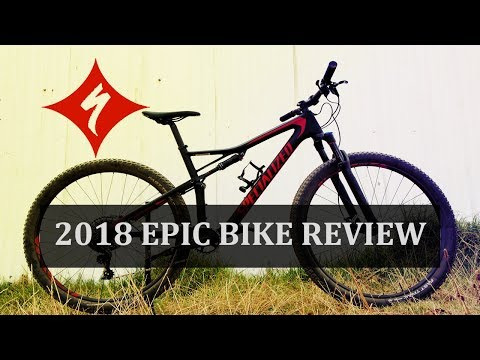 2018 Specialized Epic Bike Review In 4K