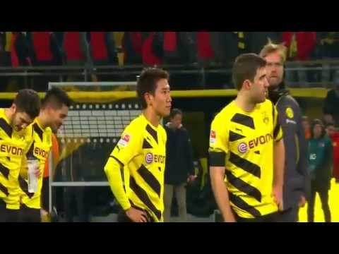 Mats Hummels And Roman Weidenfeller Apologize to the masses