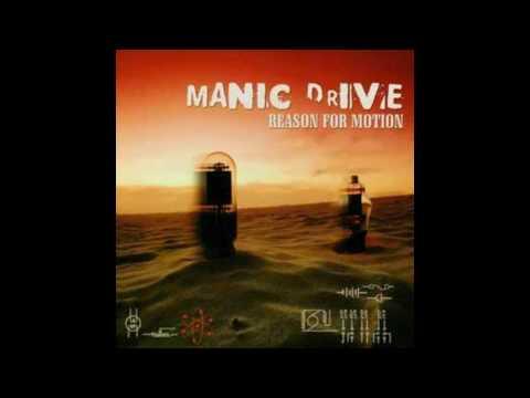 Manic Drive - Nebulous