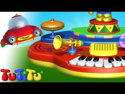 TuTiTu Toys | Music Table