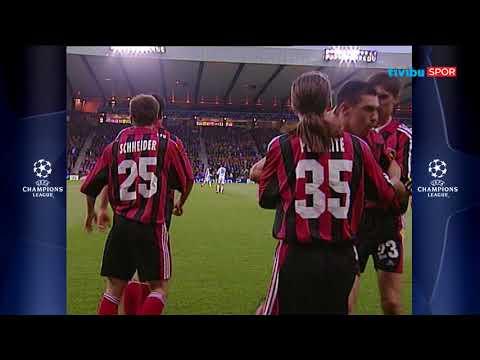 Bayer Leverkusen 1-2 Real Madrid | UEFA Şampiyonlar Ligi En İyi 50 Maç No: 14
