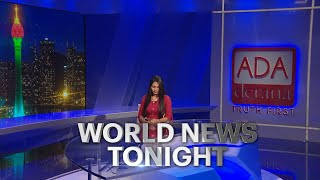 Ada Derana World News Tonight | 17th January 2021