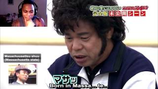Japanese show is so so damn funny. Try not to LAUGH Challenge.