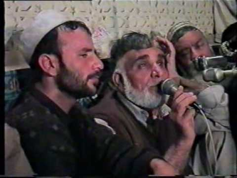 Mir Fakhrudin Agha In Mazar Sharif Part 8 video