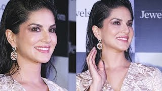 Sunny Leone New Brand Ambassador For Jewelsouk In India