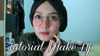 Download Lagu Tutorial Make Up Natural Sehari hari | Abilhaq R. Karil Gratis STAFABAND