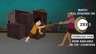 Bantul - The Great - Episode 313 - July 16, 2017 - Best Scene