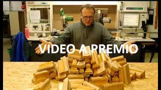 VIDEO A PREMI. indovinate l