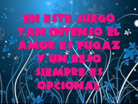 Miss Xv - Wonderland - Letra - Eme 15