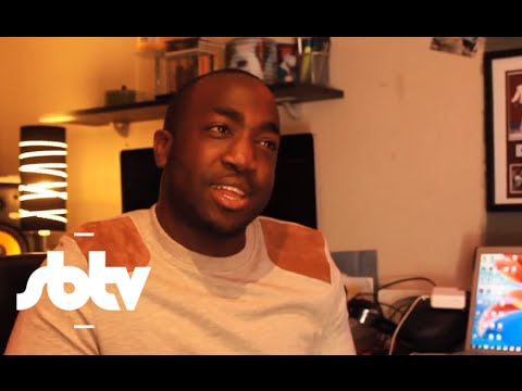 SB.TV &#8211; &#8216;The Producers House&#8217; &#8211; Teddy [EP.11] | UKG, Grime