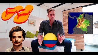 9 things YOU should know BEFORE GOING to COLOMBIA!