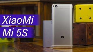 XiaoMi Mi5S: iPhone 7 в каждый дом. Распаковка и предварительный обзор XiaoMi Mi5S от FERUMM LIVE