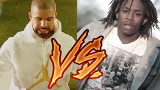 Lil Jay Vs. Drake (Diddy Bop)