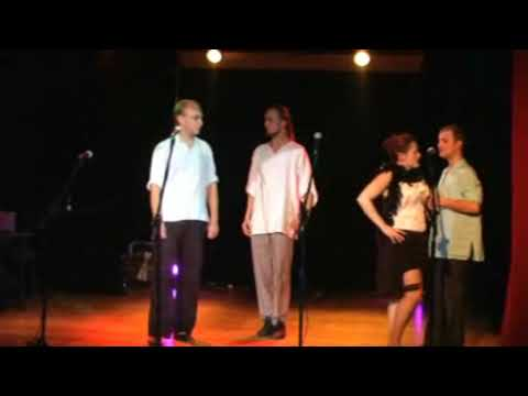 Kabaret OTOoni - część trzecia