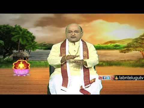 Garikapati Narasimha Rao About Significance Of Karthika Masam | Nava Jeevana Vedam