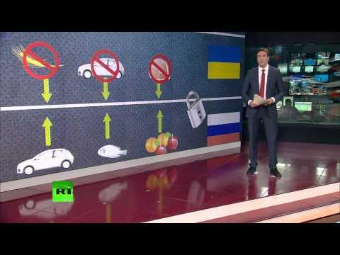 Эксперт: Договор об ассоциации с ЕС — настоящая катастрофа для Украины