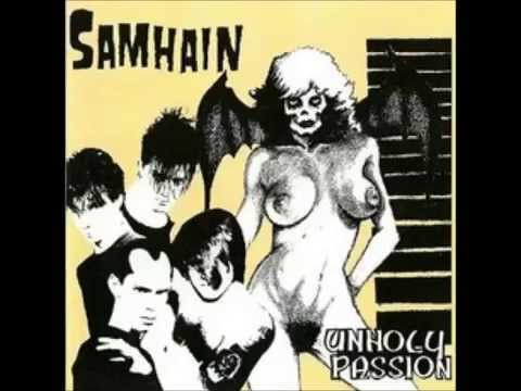 Samhain - The Hungry End