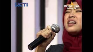 Rr. Ayu Ryke Marsella Putri `Mimpi` - Room Audition 1 - Rising Star Indonesia 2016 Re-upload