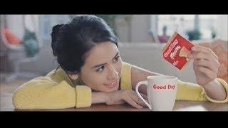 Iklan Good Day Moccacino - Coba Hal Baru, Maudy Ayunda 30sec (2017)
