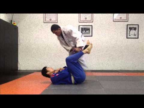 Bjj Conditioning and Drills Image 1