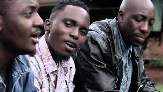 Sauti Sol - Awinja [Official Music Video]
