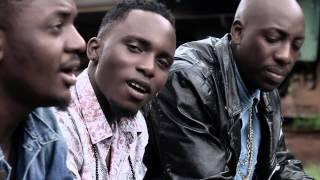 Sauti Sol - Awinja [Official Music Video]