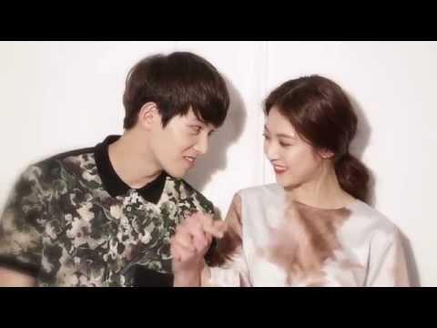 WGM New trailer What a lovely Couple 종현 공승연 커플 달달하다~