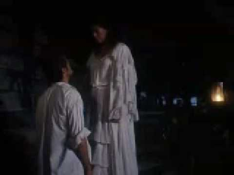 Lesley-Anne Down & James Read in Heaven&Hell