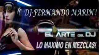 Salsa Romantica Mix By Dj Fernando Marin