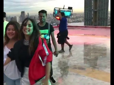 Download Lagu  Sunanda Sharma || Morni Making || Funny Moments Behind the Scenes Mp3 Free