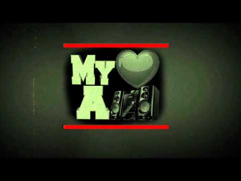 My Hearts A Stereo Dubstep Remix video