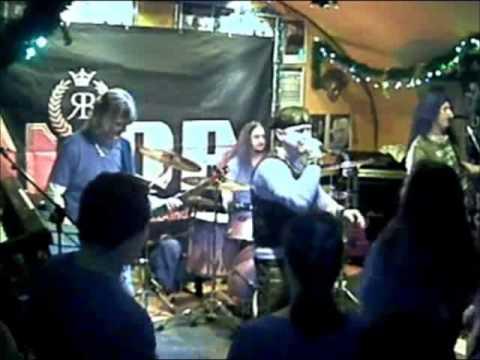 Vida Rock Band - Koncert 2013