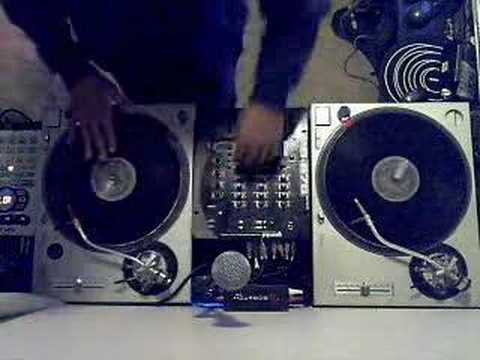 DJ McCoY Old School Hip Hop Mix Down Music Videos