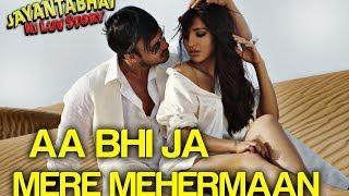 Jayanta Bhai Ki Luv Story - Aa Bhi Ja Mere Mehermaan - Jayantabhai Ki Luv Story | Vivek Oberoi & Neha | Atif Aslam