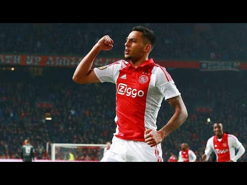 Ricardo Kishna The New CR7