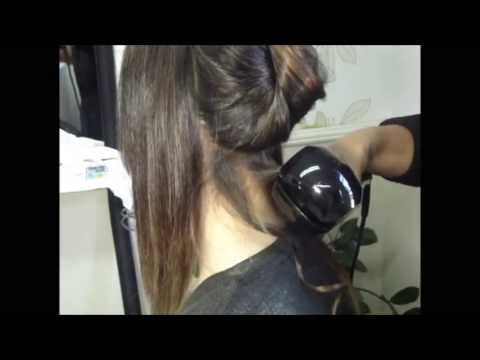 BaByliss Pro Perfect Curl (miracurl) Nano Titanium Neiva Pena