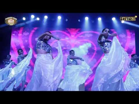 Pehla Nasha | SHIAMAK Summer Funk  2018 | Mumbai | Zone 1