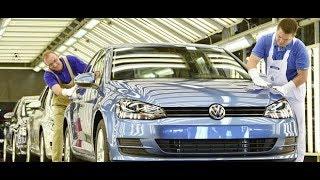 Co trzecie nowe auto w Polsce jest firmy Volkswagen. Coraz popularniejsze Porsche