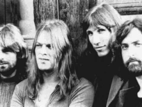 Pink Floyd - Julia Dream