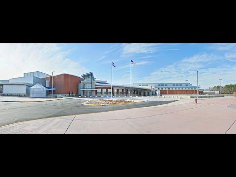 Virginia Beach Public Schools - Kellam High School Building