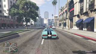 Epic drifting skills gta 5 epic moments