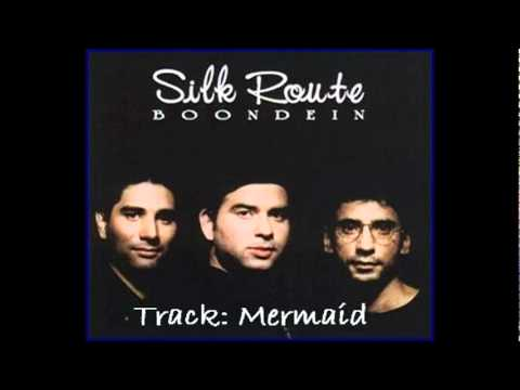 Mermaid-Boondein-Silk Route.avi