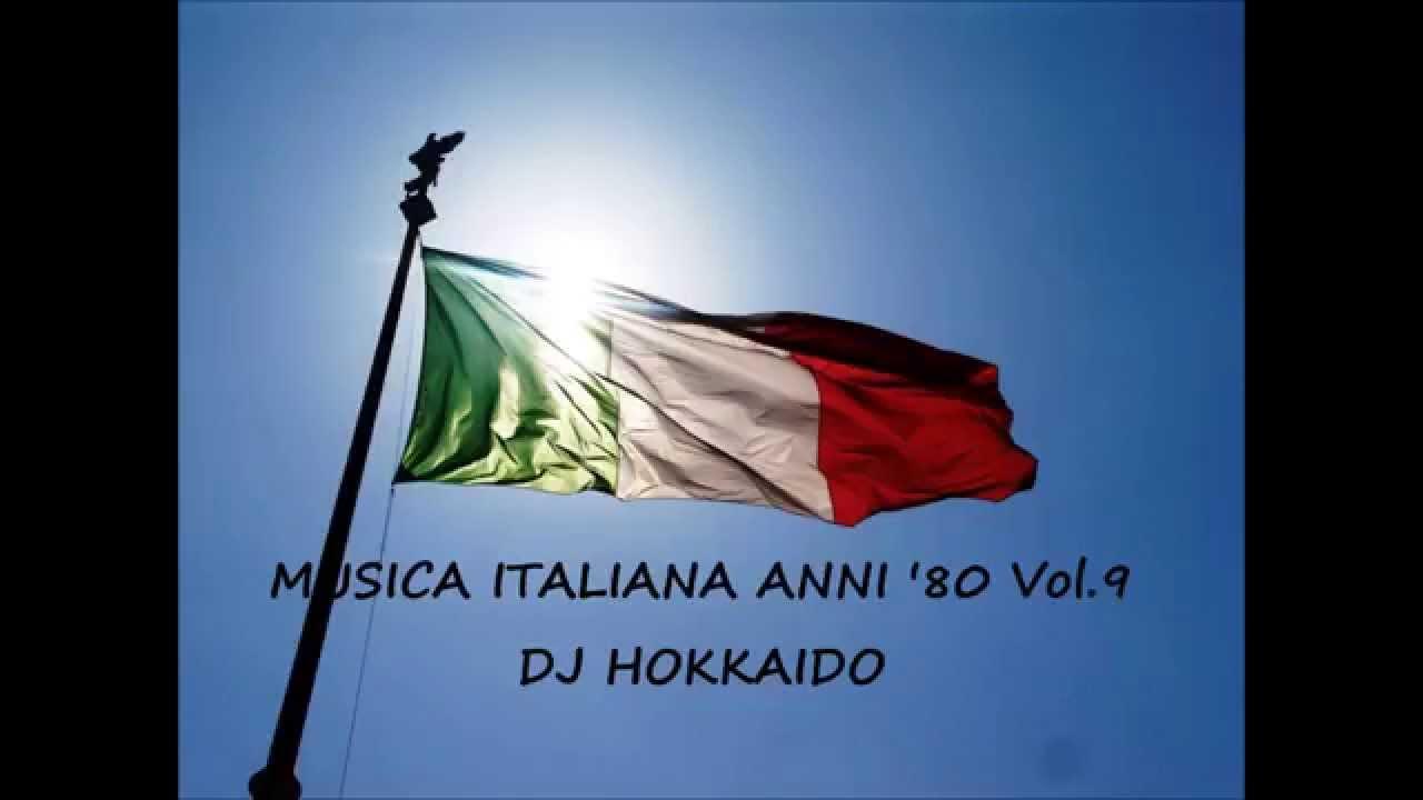 Musica Italiana Anni  Selezione Personale
