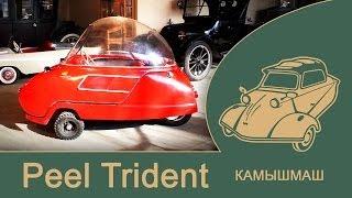 КАМЫШМАШ: Peel Trident